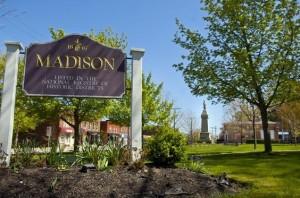 madison village