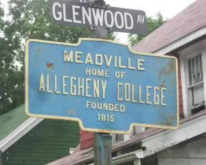 Meadville,_PA_Allegheny_College_marker